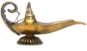 Zohars magic lamp
